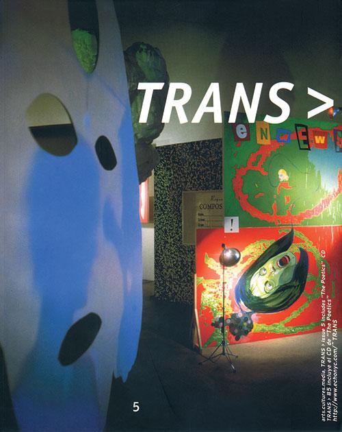 Trans 5 Virtual Read